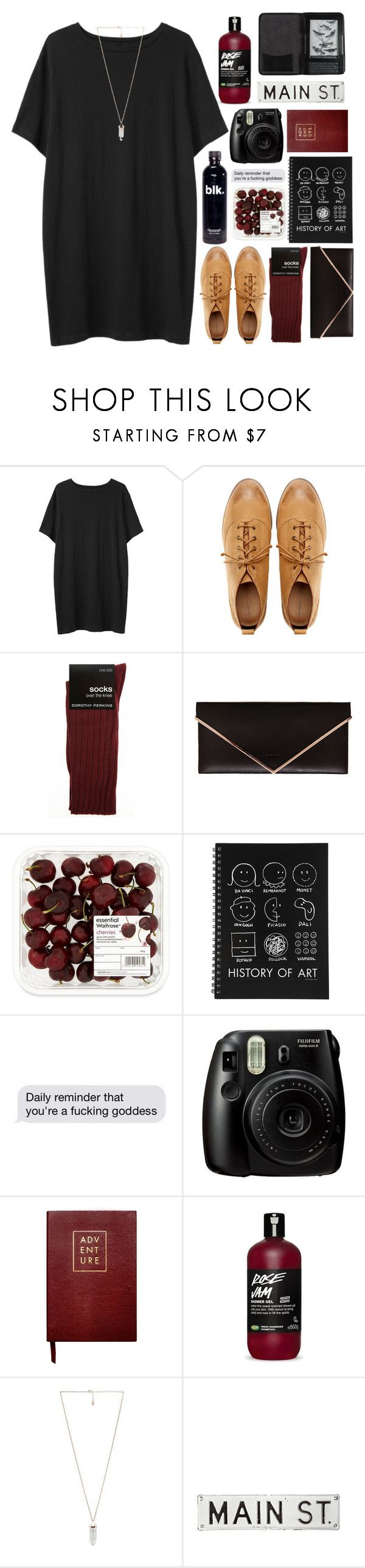 """Collab with Tesla c:"" by moon-sun-of-usa ❤ liked on Polyvore featuring Organic by John Patrick, Pull&Bear, Dorothy Perkins, Givenchy, Sloane Stationery, Amber Sceats, FOSSIL, Cole Haan, women's clothing and women"