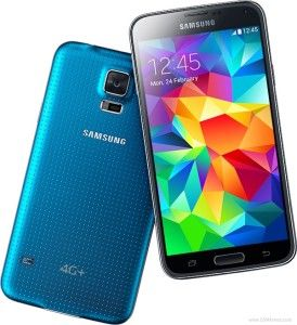 Samsung Galaxy S5 4G+: Specs, Software, Availability