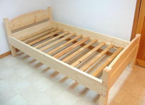 деревянные кровати своими руками