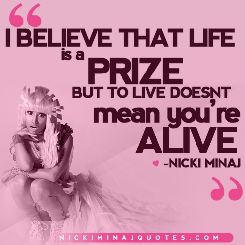 Nicki Minaj Song Quotes: 25+ Best Ideas About Nicki Minaj Songs On Pinterest