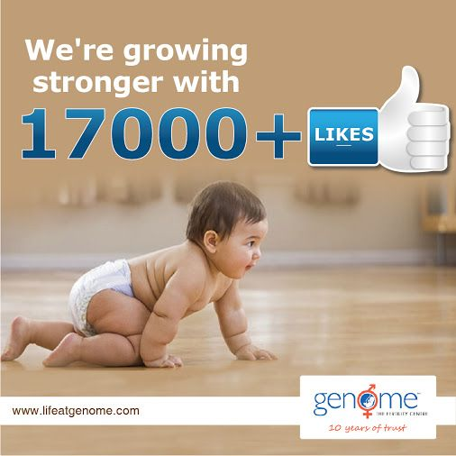 We have over 17000 Fans on Facebook. Thank you for the big support! Like us on Facebook.