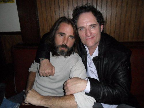 194 best Kim Coates - Tig Trager images on Pinterest ...