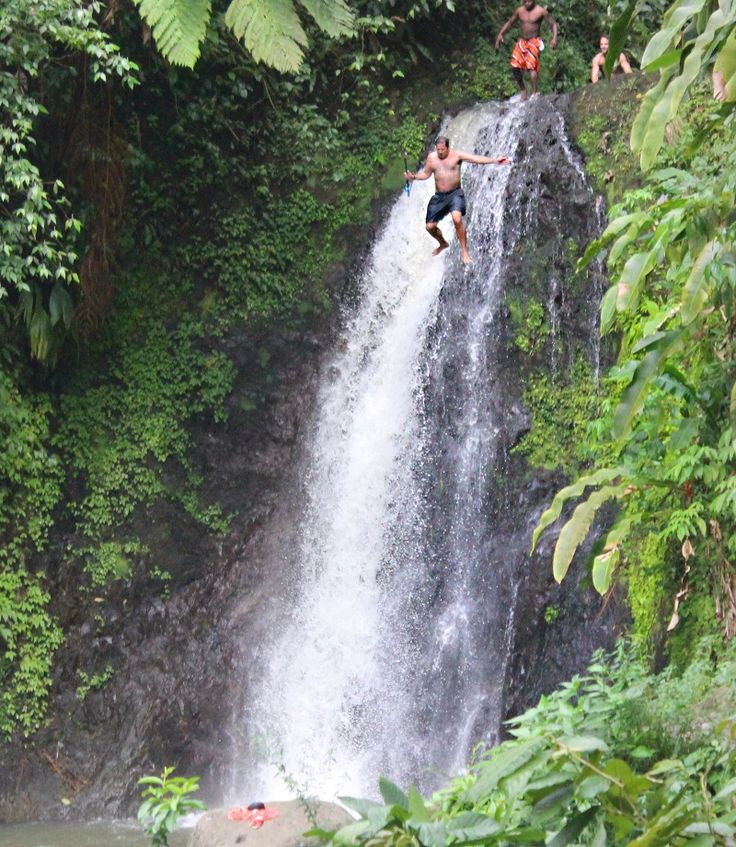 5 Things You Must Do In Grenada #Travel #Grenada #thingstodo