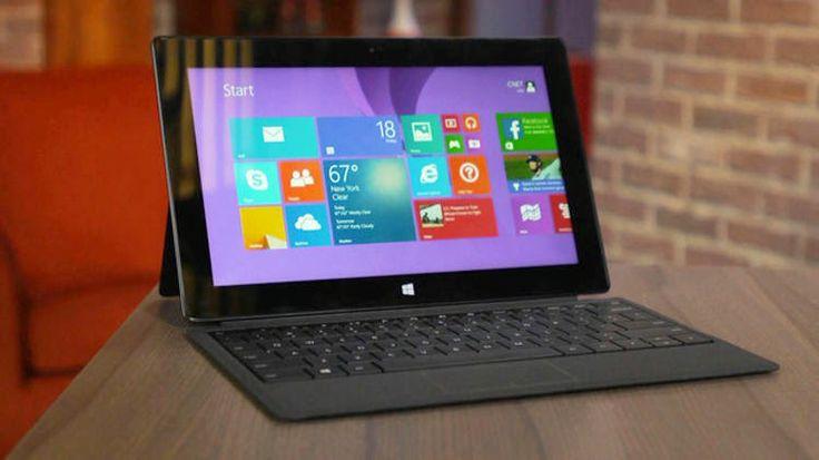 freelance80 free your space: Microsoft soppianta i portatili con Surface Pro 3