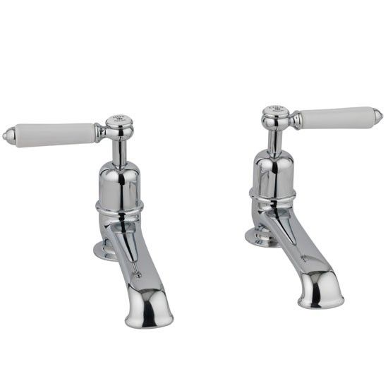 Classic basin taps from Drummonds