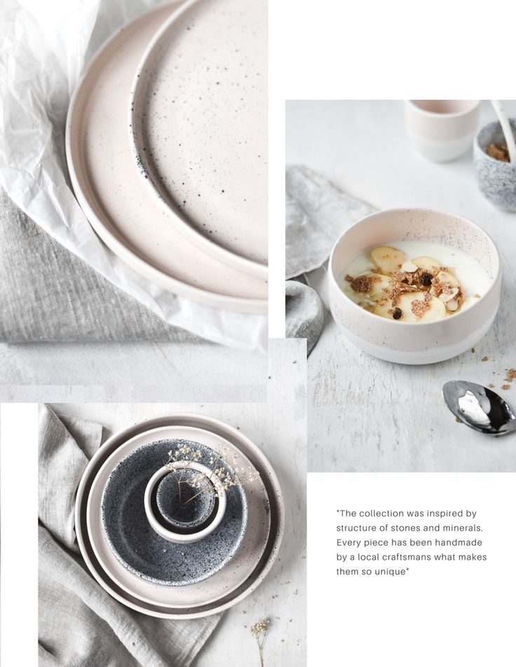 Passion Shake | Styling Aoomi Ceramics Collection | http://passionshake.com