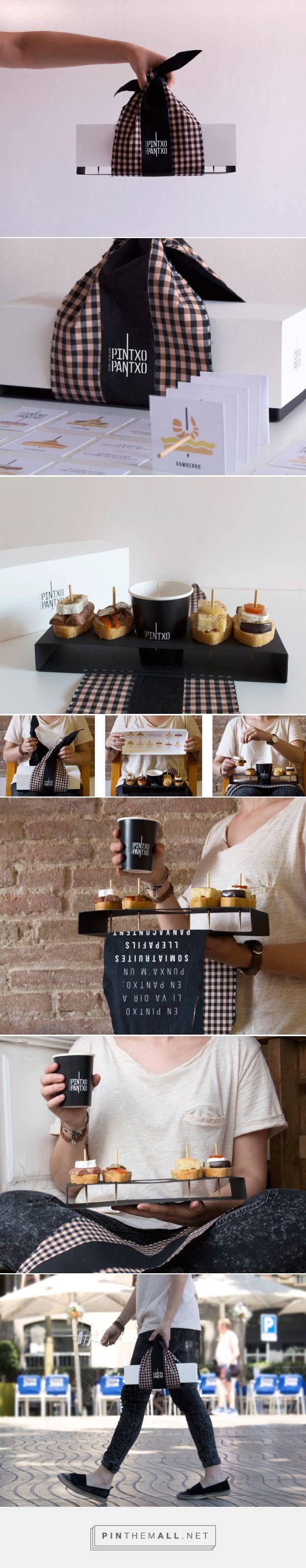 restaurants inspiration / branding | PINTXO PANTXO Más