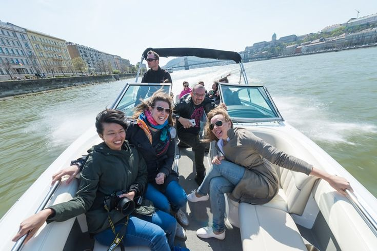 budapest boat trip