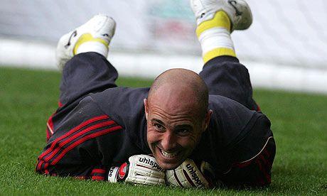 Pepe Reina (Liverpool)
