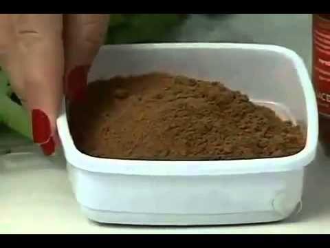 Aprenda a fazer a receita do creme caseiro que seca a barriga: - YouTube