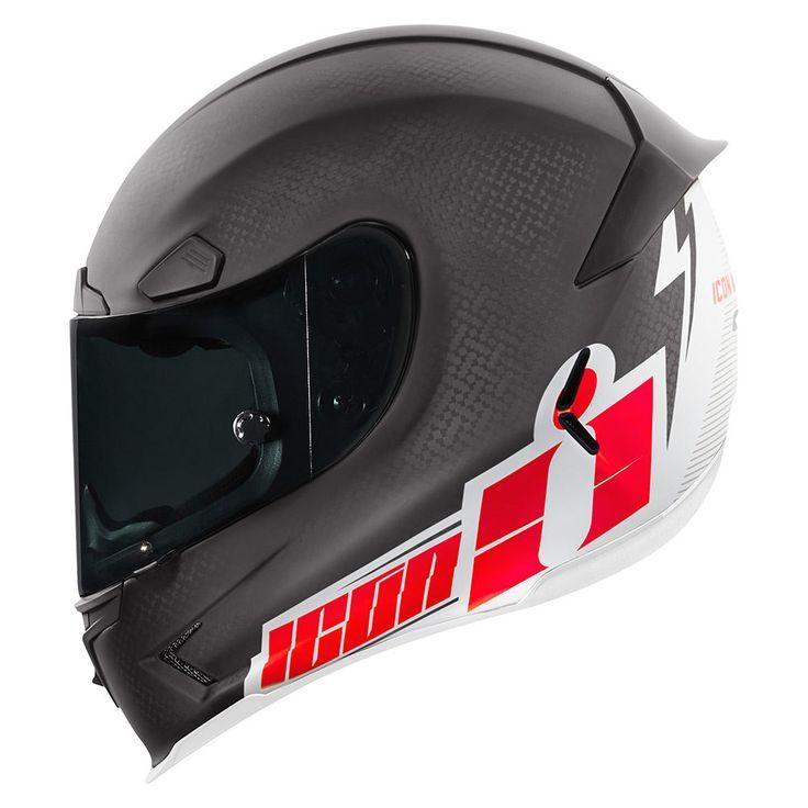 Flash Bang - Black | Helmets | Icon Motosports - Ride Among Us