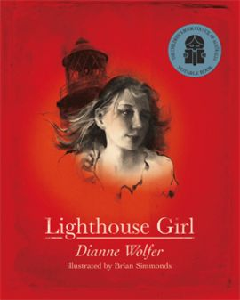 Lighthouse Girl - Dianne Wolfer and Brian Simmonds