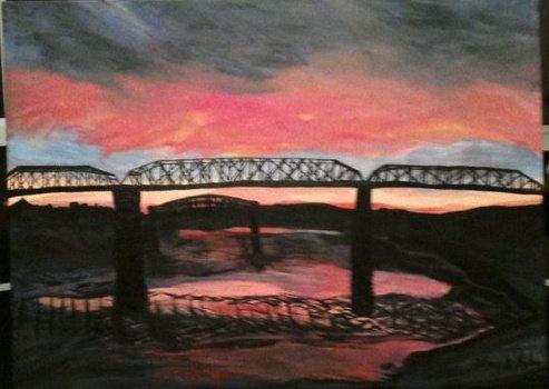 Chattanooga Bridges