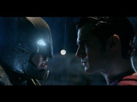 Batman v Superman: Dawn of Justice - Trailer ufficiale italiano - YouTube