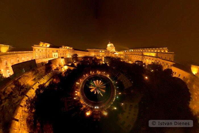 Budapest, Castle of Buda