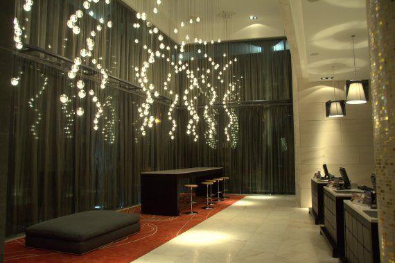 Creative Designer Lighting For Home Decor