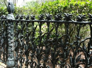 Decorative Fence Supplies New Orleans and fencing supplies queensland