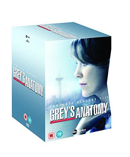 Grey's Anatomy (Complete Seasons 1-11) - 64-DVD Box Set (... https://www.amazon.com/dp/B010PS05DI/ref=cm_sw_r_pi_dp_Wq1Axb56QBSVR