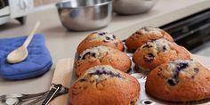 BSN® - Protein Blueberry Banana Muffins