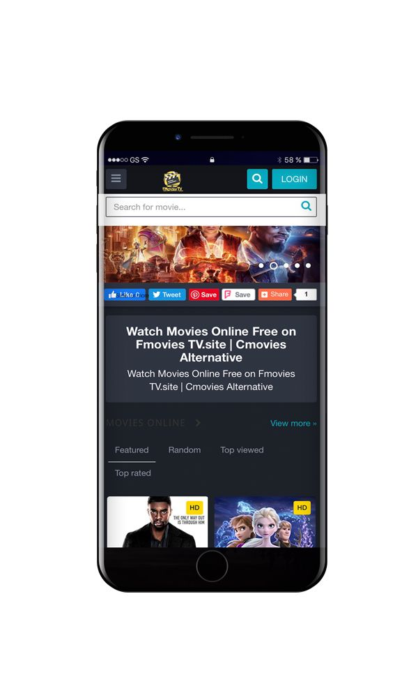 Pin On Fmovies Tv App Cmovies Android Ios