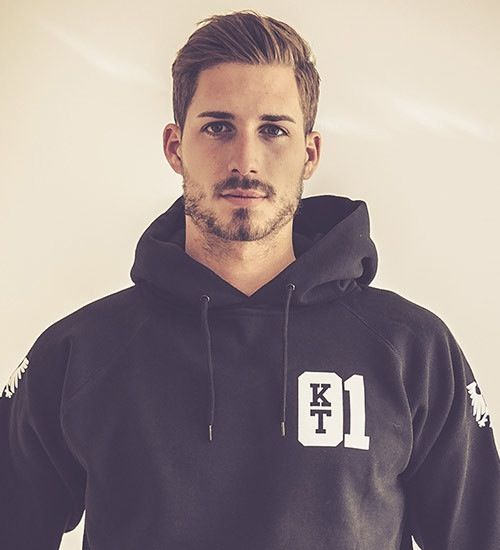 kevin trapp beautiful people