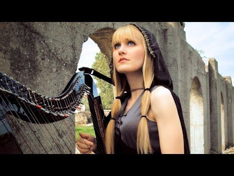 Twin Harps - The Bard's Song From The Hobbit - http://www.gottagodoityourself.com/twin-harps-the-bards-song-from-the-hobbit/