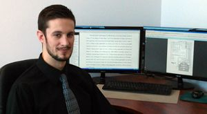 Looking to get an idea #patented? Meet Canadian Patent Agent Tanner Hukezalie @wilsonpatents