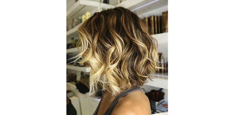 13 Pins du kommer älska: Höstens hårtrender
