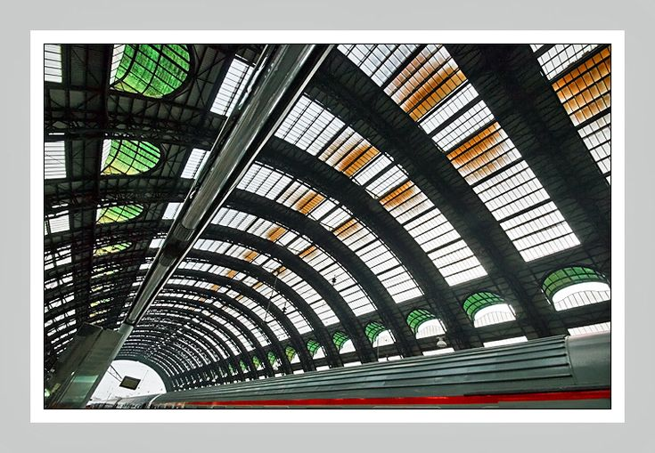 Milano Centrale - Milano, Milan