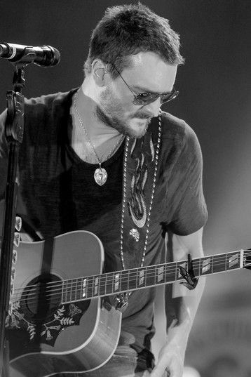 Eric Church, my country husband