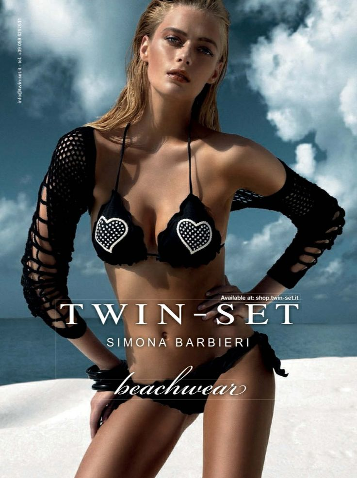 Twin-Set Simona Barbieri