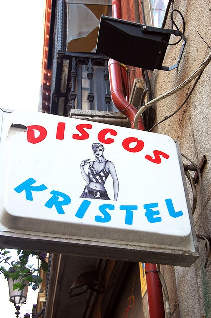 Discos kristel discos music people and music artists - The body shop madrid ...
