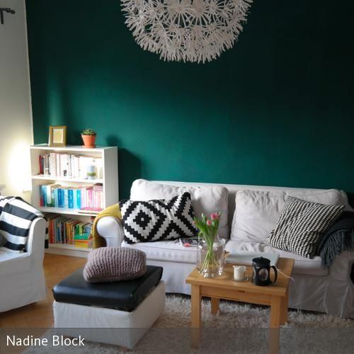 die besten 25 anstrich farben f rs haus ideen auf pinterest innenfarben trends f rs zuhause. Black Bedroom Furniture Sets. Home Design Ideas