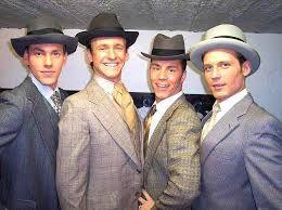mannen kleding uit de jaren 50 afbeeldingen - Google zoeken