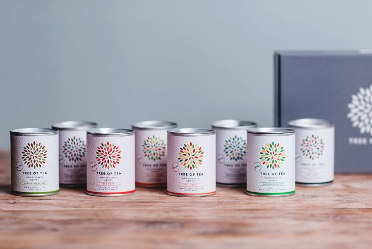 Probierpaket bei Tree of Tea online kaufen