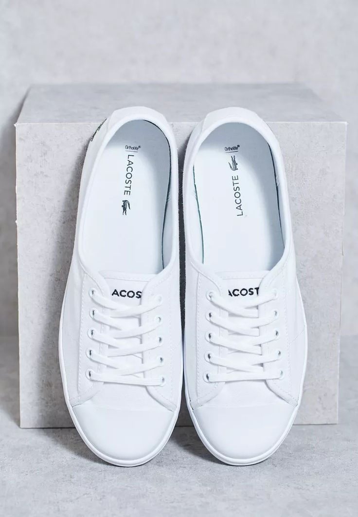 Lacoste white Ziane Bl Sneakers 32SPW0141-001 for Women Online Shopping in Riyadh, Jeddah, Saudi - ✓ Free Delivery ✓ 14-day Exchange, ✓ Pay Cash
