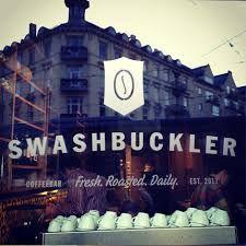 swashbuckler cafe