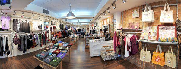 Best Montreal Fashion Boutiques | MTL Blog