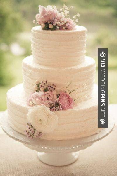 Wedding Cakes 2016 On Pinterest Other Beautiful Wedding Cakes And