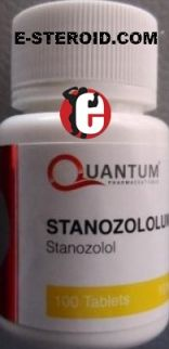 A synthetic anabolic steroid derived from Dihydrotestosterone, Winstrol or Stanozolol has been approved by the U.S. Food and Drug Administration for human use. This steroid with a high oral bioavailability survives first-pass liver metabolism when ingested because of a C17 a-alkylation.
