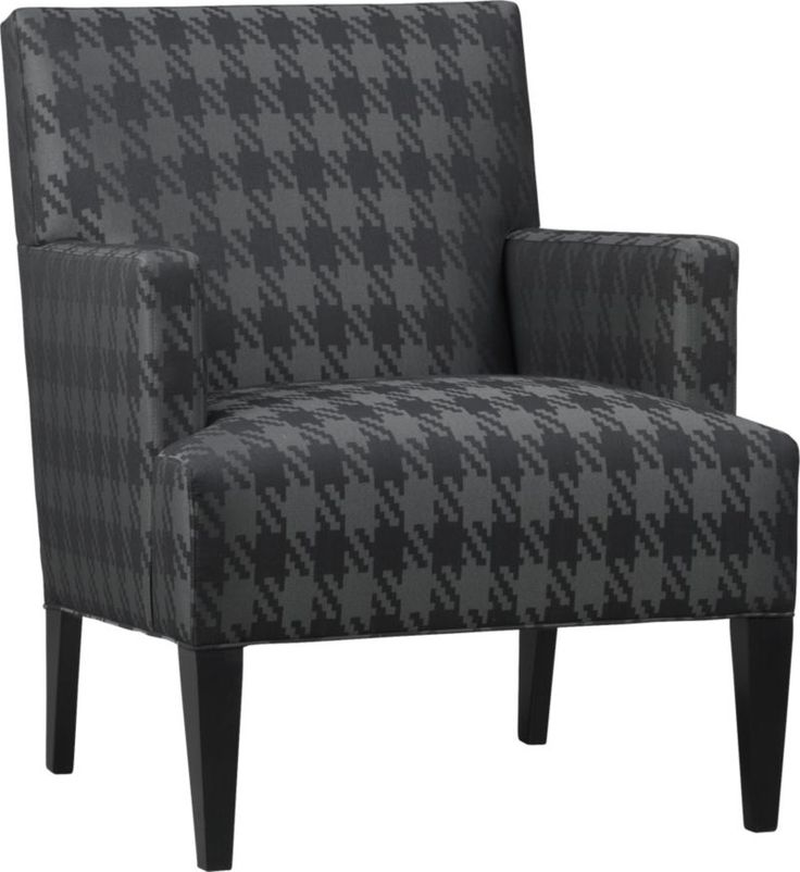 Room chair crate caisse et cylindre lounge chair crate barrel 900