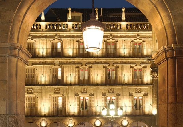 Hotel Petit Palace Las Torres Salamanca à Salamanque