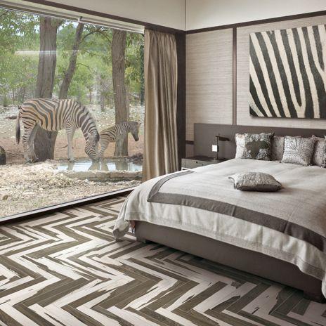 italian ceramic granite floor tiles from cerdomus imitating wood flooring - Porcelain Tile Bedroom Ideas