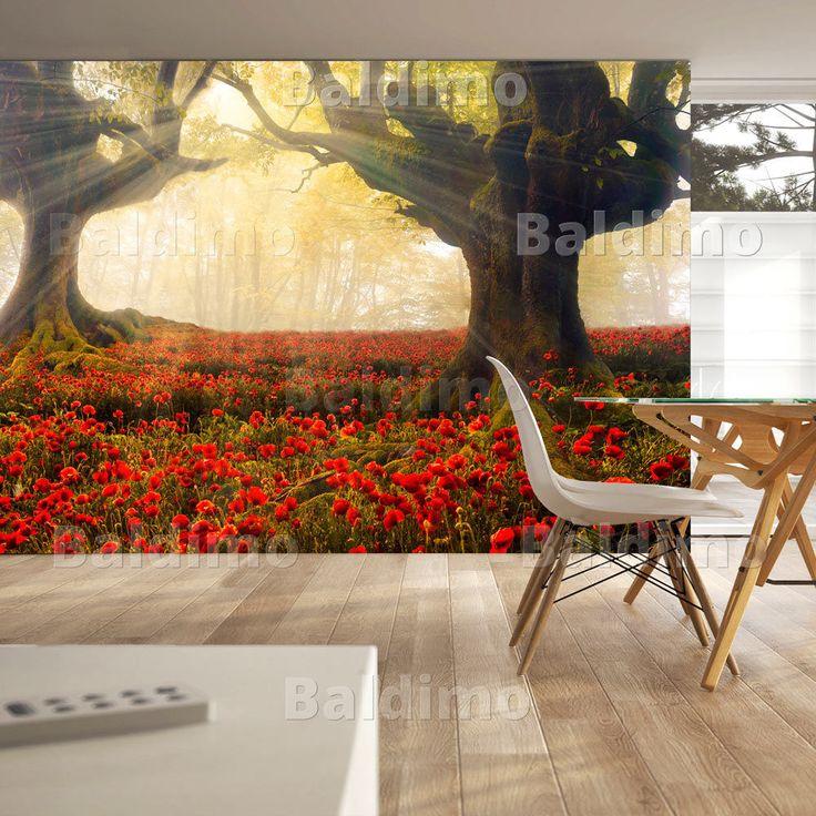 60 best Tapeten images on Pinterest Wallpaper, Murals and Wall - tapeten bordüren wohnzimmer
