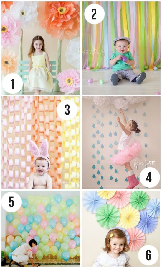 photo booth background ideas for spring - 17 Best images about Easter on Pinterest