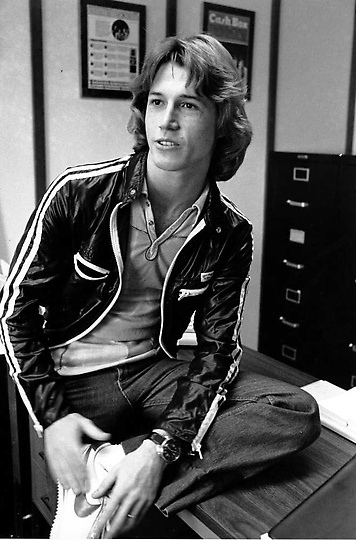 Andy Gibb died at age 30 from myocarditis