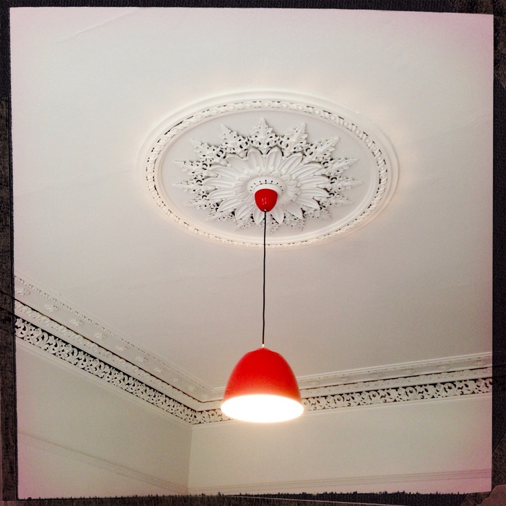 Lighting Circuits Ceiling Rose