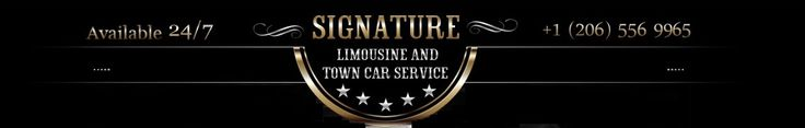 Book ‪#‎Limo_Service‬ for making a bold impression on your special clients http://signaturelimoservice.com/reservation