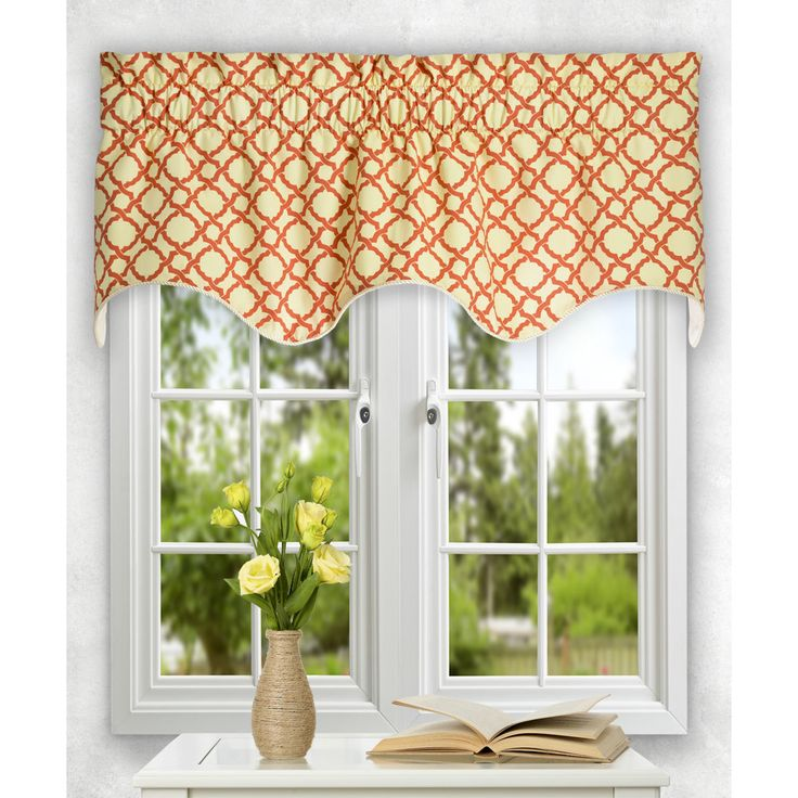 Shop Wayfair for Valances & Tiers to match every style and budget. Enjoy Free Shipping on most stuff, even big stuff.