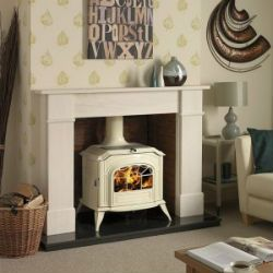 Vermont Casting Resolute Acclaim Woodburning Stove | Cosy Log Fires, Fireplaces & Log Burners